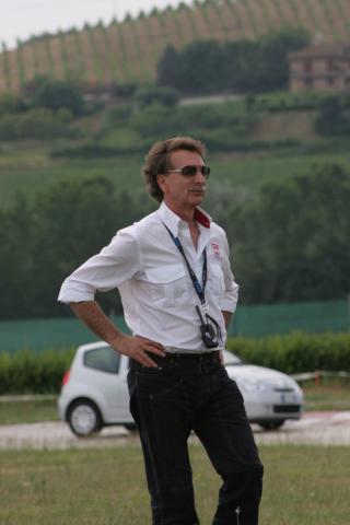 Franco Burattini