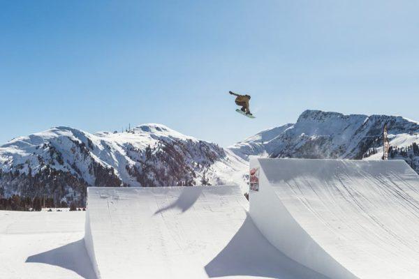 obereggen-snowpark