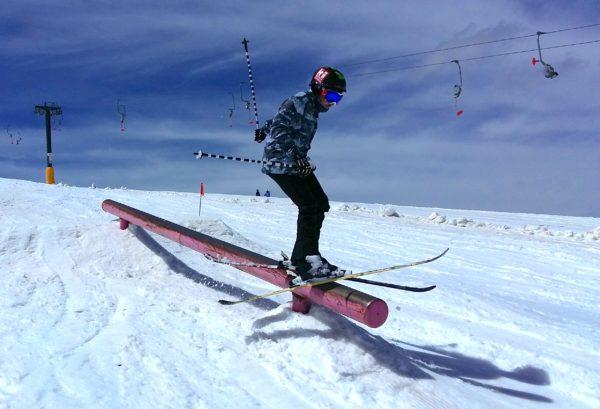 Maurizio Morici_action2_Hot Ice Snowbopard