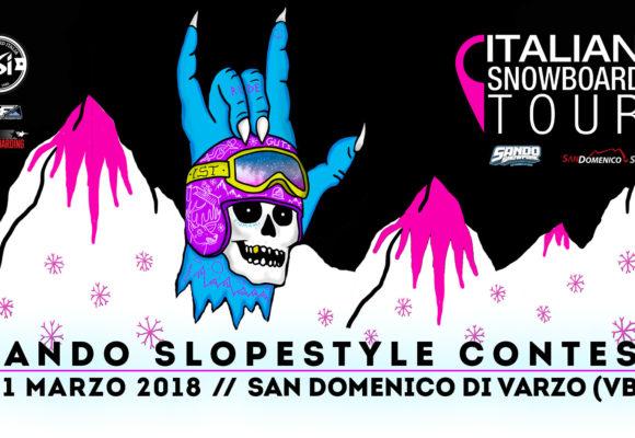 banner FB_IST 2018_SAN DOMENICO