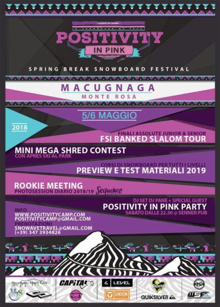Positivity Fest