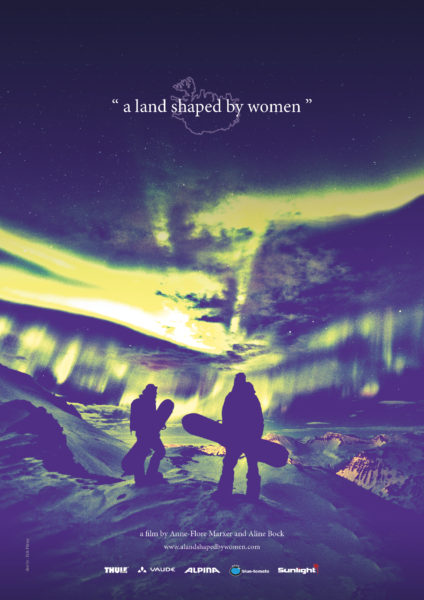 A_Land_Shaped_Film_Poster (2)